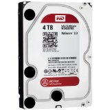 WD Red 3.5inch IntelliPower 4.0TB 64MBキャッシュ SATA6.0G WD40EFRX